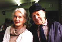 Manželé Schirmerovi  * Eheleute Schirmer